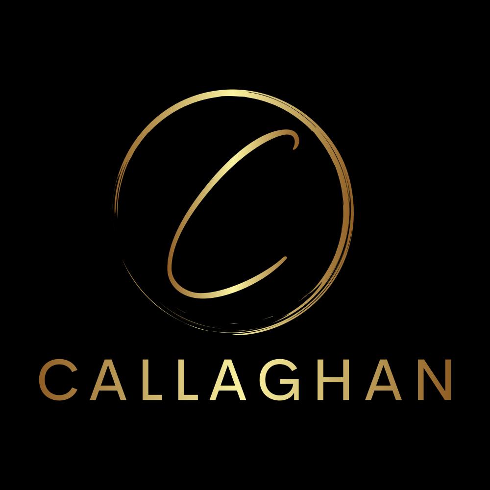 Mathew Callaghan logo black